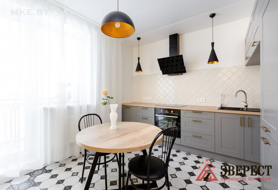 Кухня под заказ в Минске
