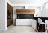 Современная кухня в стиле Лофт