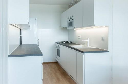 Прямая кухня № 34