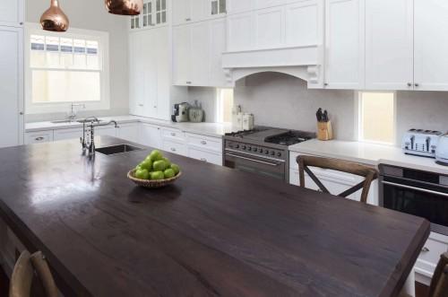 Угловая кухня №70