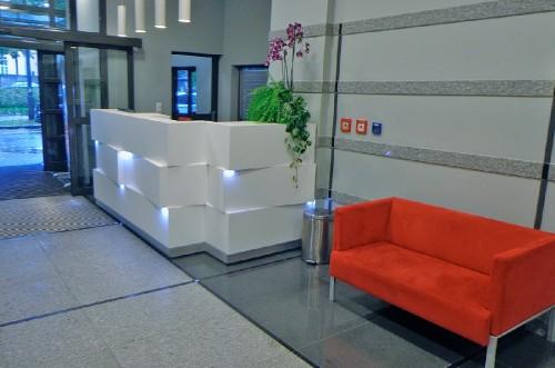 Офисная мебель №3