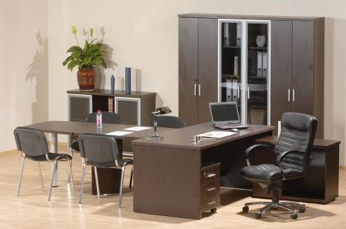 Офисная мебель №4