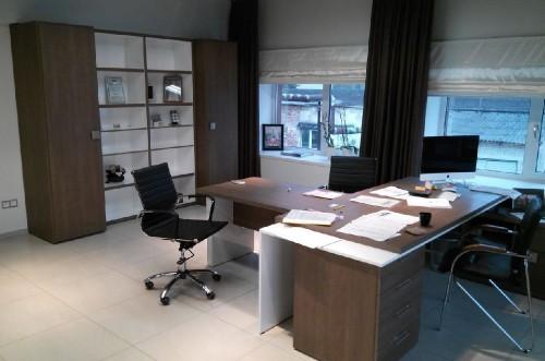 Офисная мебель №5